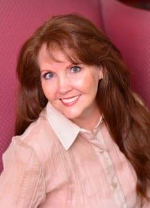 Carolyn Steele