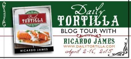 Daily Tortilla Blog Tour via Cedar Fort Publishing & Media