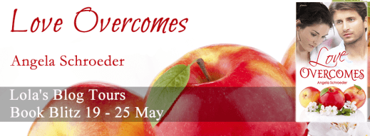 Love Overcomes Book Blitz by Lola's Blog Tours