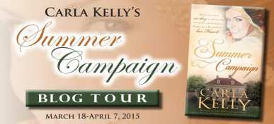 Summer Campaign Blog Tour via Cedar Fort Publishing & Media