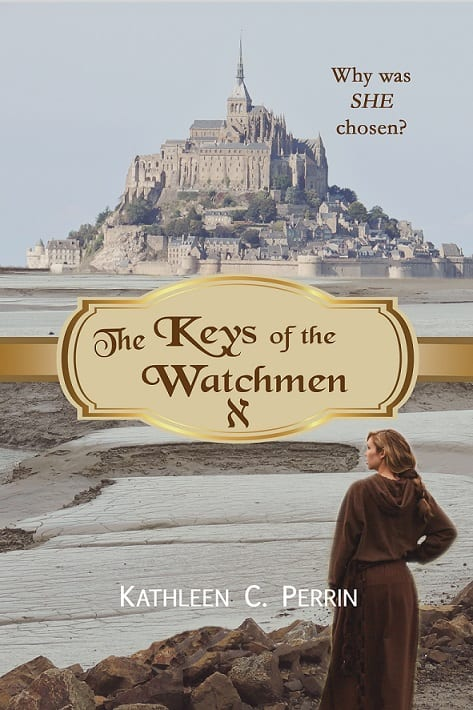 "Blog Book Tour | ""The Keys of the Watchmen"" by Kathleen C. Perrin A #NewAdult novel excites me with it's layering into #Historical #Suspense!"