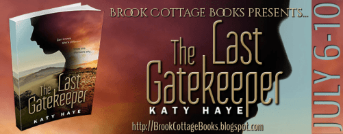 The Last Gate Keeper hosted by Brook Cottage Book Tours.