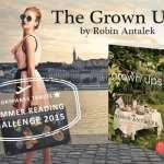 The Grown-Ups Blog Tour by BookSparks #SRC2015