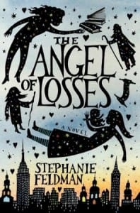+Blog Book Tour+ The Angel of Losses by Stephanie Feldman