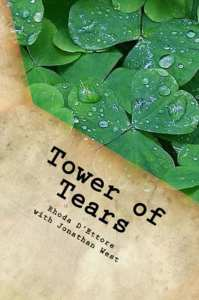+Blog Book Tour+ Tower of Tears {Book No. 1: the McClusky series} by Rhoda E'ttore