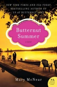 Butternut Summer by Mary McNear