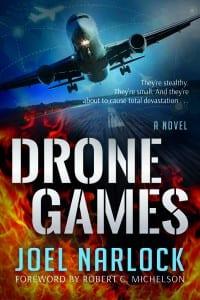 Drone Games by Joel Narlock