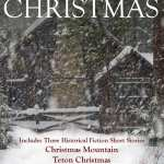 A Home for Christmas by MK McClintock