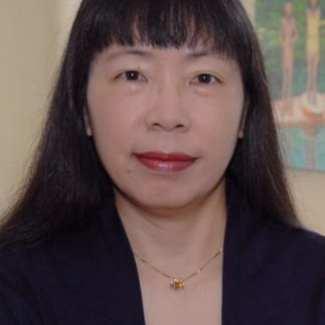 Laura Joh Rowland