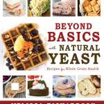 Beyond Basics with Natural Yeast by Melissa Richardson