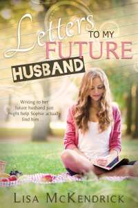 "Blog Book Tour | ""Letters to my Future Husband"" by Lisa McKendrick"