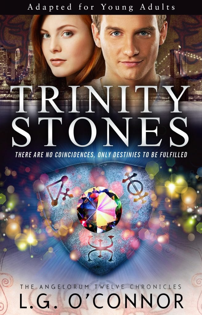 """Author Interview & Book Announcement 
