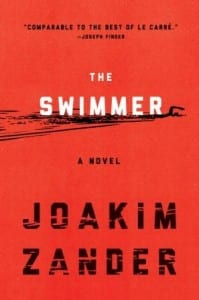 The Swimmer by Joakim Zander