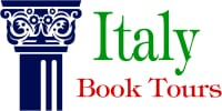 Italy Book Tours badge