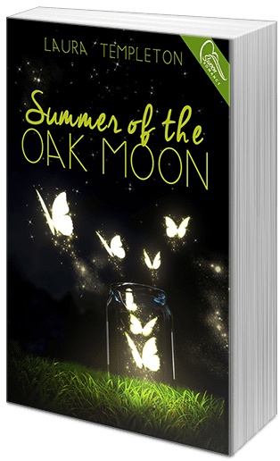 Summer of the Oak Moon by Laura Templeton