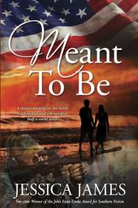 "Book Review | ""Meant To Be"" by Jessica James A military romance"