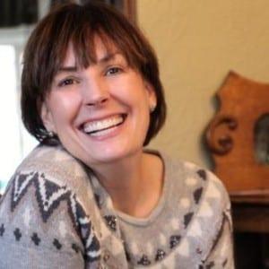 Pamela Ford