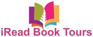 iRead Book Tours badge