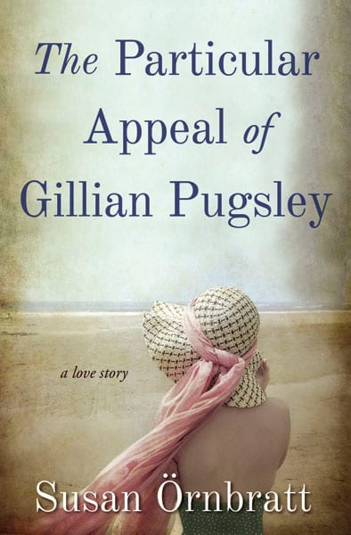 "Book Review | ""The Particular Appeal of Gillian Pugsley""by Susan Ornbratt My second novel of #SwedishLit by an writer who soulfully stirs the reader's heart."