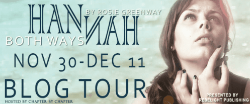 Hannah Both Ways blog tour via Chapter by Chapter Blog Tours.