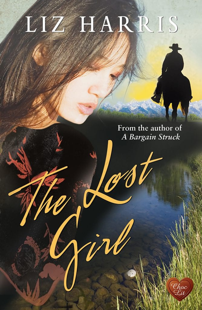 The Lost Girl by Liz Harris