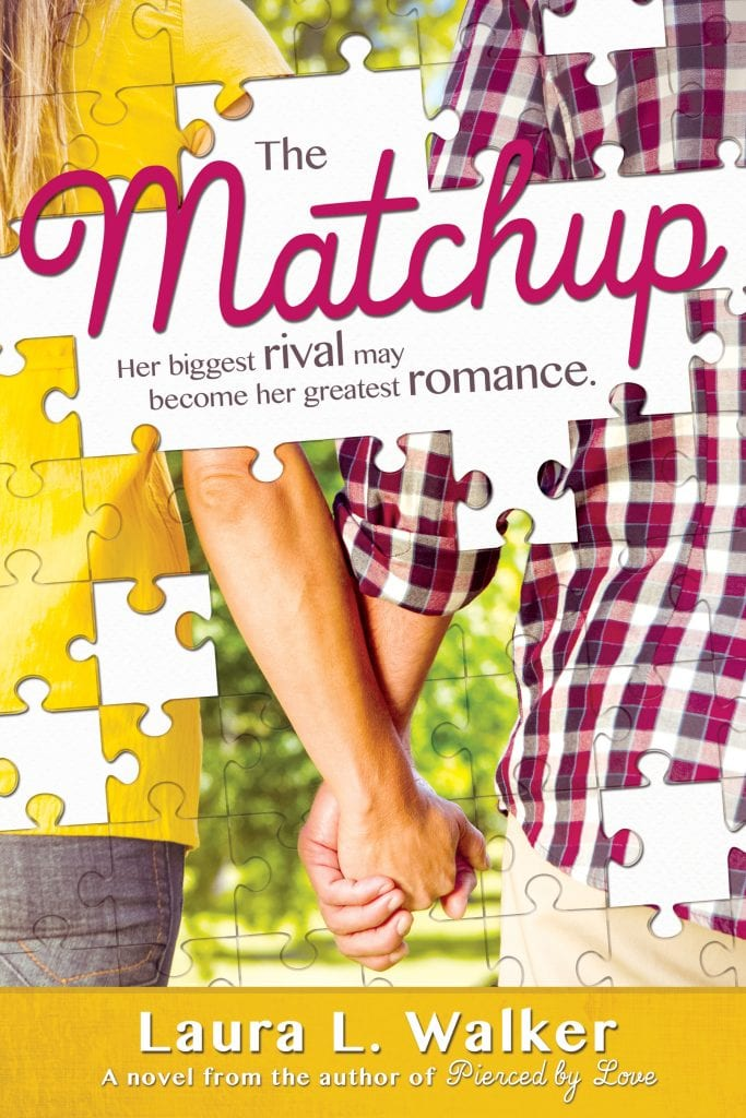 """Blog Book Tour   Sophomore release continues the story first read inside """"Pierced by Love"""", as Laura L. Walker carries her story forward in this INSPY sequel!"""