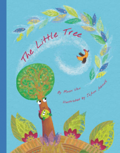 The Little Tree by Muon Van.