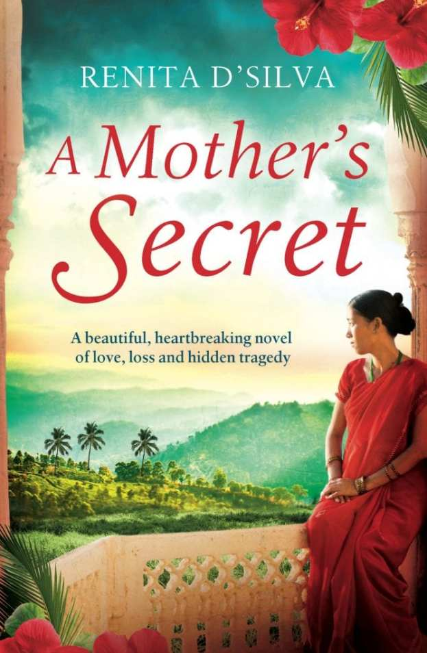 A Mother's Secret by Renita D' Silva