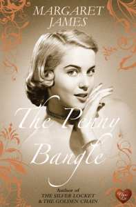 The Penny Bangle by Margaret James