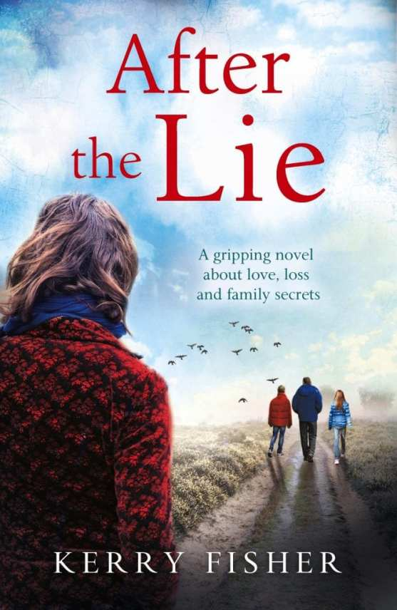 After the Lie by Kerry Fisher