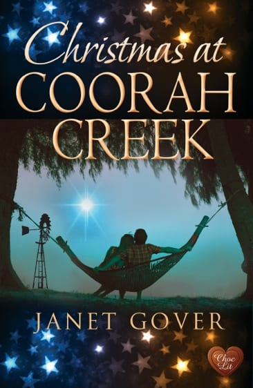 Christmas at Coorah Creek by Janet Gover
