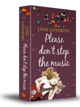 "Book Review | ""Please Don't Stop the Music"" (Book One: Yorkshire Romances) by Jane Lovering #ChocLitSaturdays"