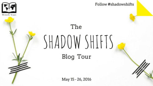 Shadow Shifts blog tour badge provided by Writerly Yours PR.