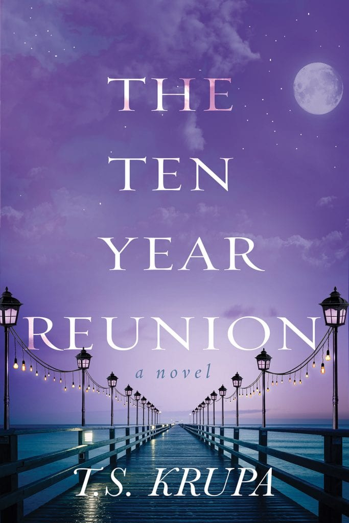 "Book Review | ""The Ten Year Reunion"" by T.S. Krupa Third #Contemporary #Romance novel by the author of ""Safe & Sound""!"
