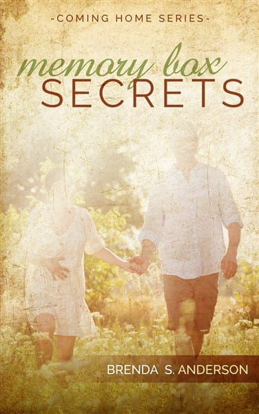 Memory Box Secrets by Brenda S. Anderson