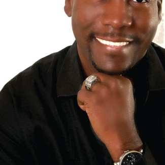 Ben Tankard Photo Credit: Ben-Jamin' Universal Music
