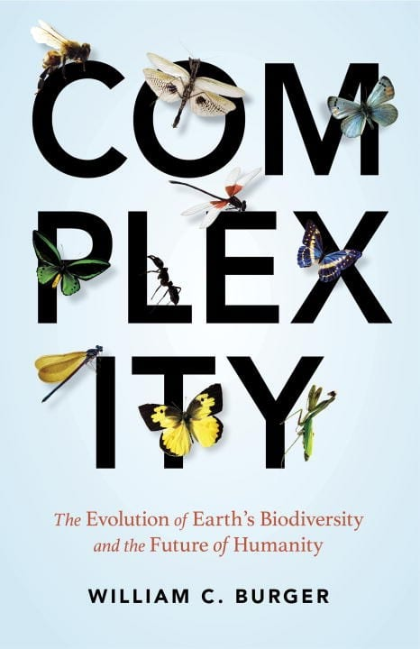 "#ArbourDay #NonFiction Book Review | ""Complexity: The Evolution of Earth's Biodiversity and the Future of Humanity"" by William C. Burger"