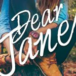 Dear Jane by Rachel Ward