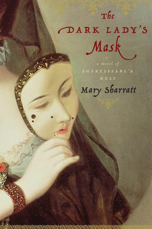 "Blog Book Tour | ""The Dark Lady's Mask"" by Mary Sharratt"