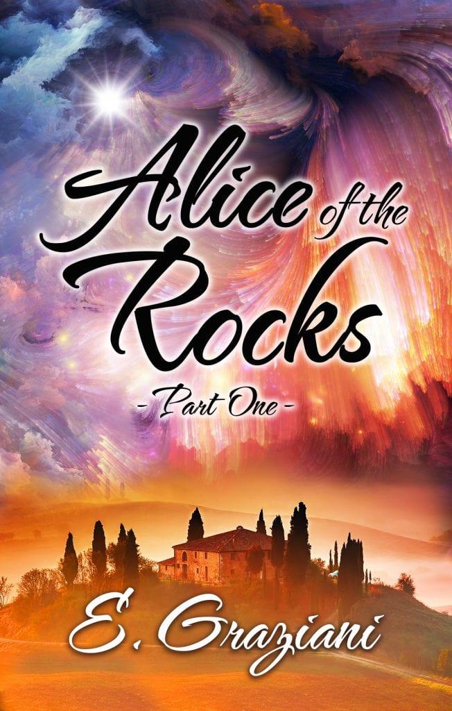Alice of the Rocks by E.Graziani