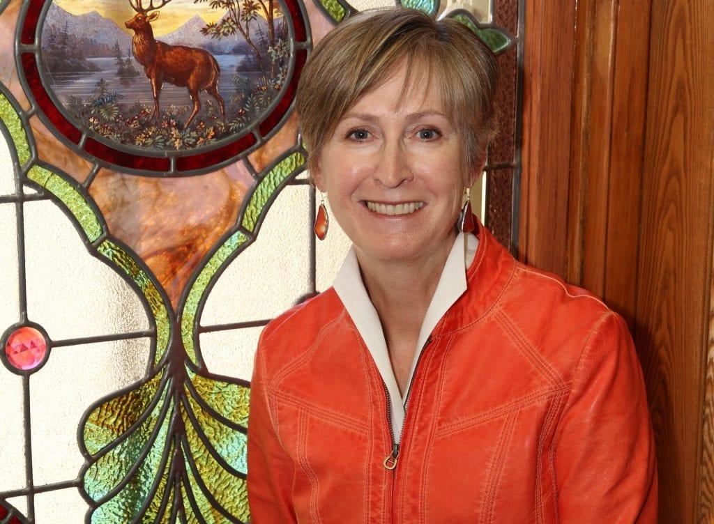 Brenda Joyce Leahy