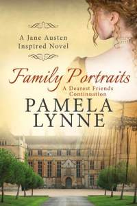 Family Portraits by Pamela Lynne