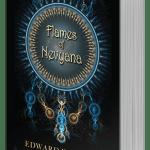 Flames of Nevyana by Edward Willett
