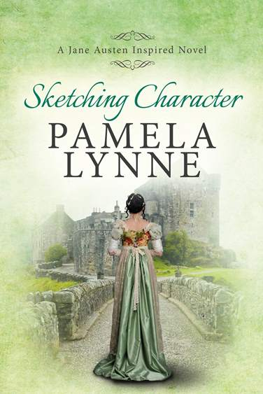 Sketching Character by Pamela Lynne