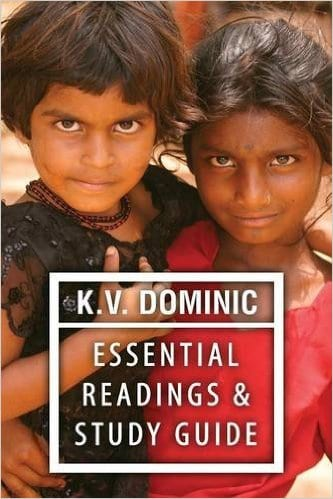 Author Q&A | K.V. Dominic answers my questions regarding one of my favourite poems from his latest collection!