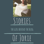 Jorie Loves A Story Blog Banner created by Jorie in Canva using Unsplash.com photography. (Creative Commons Zero)