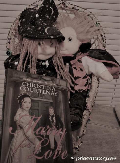 Two of my TY dolls & #PocketChocLit. Book Photography Credit: Jorie of jorielovesastory.com.