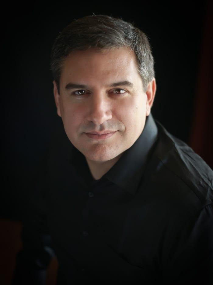 Terry Maggert