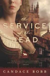 The Service of the Dead by Candace Robb