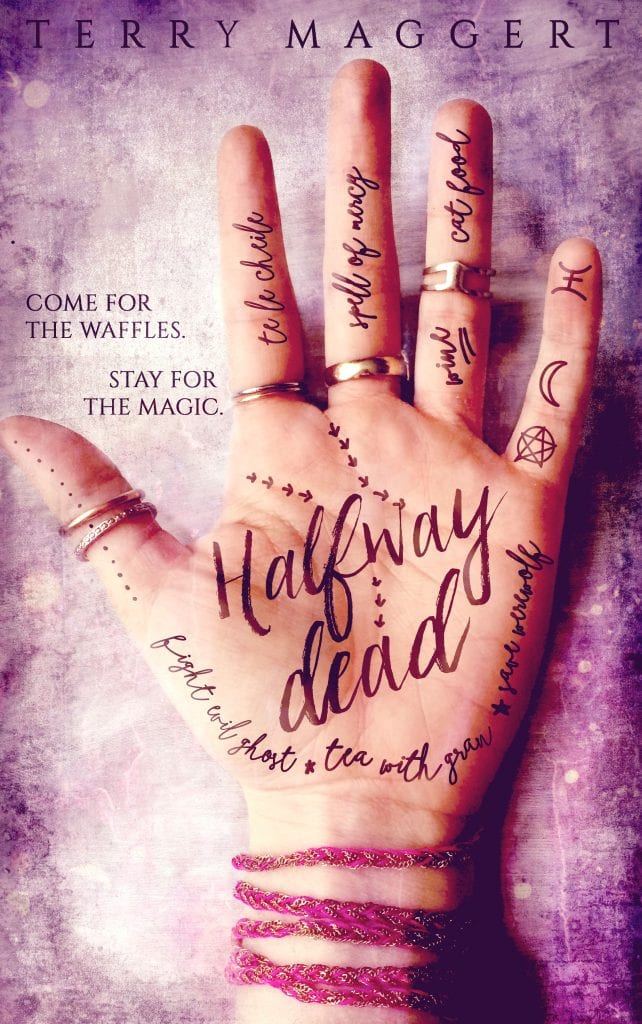 "Audiobook Review | ""Halfway Dead: Halfway Witchy, No.1"" by Terry Maggert, narrated by Erin Spencer"